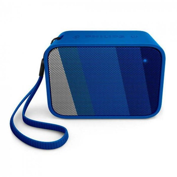 Altavoz Philips Pixel POP